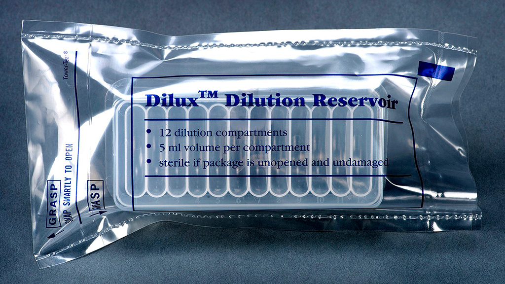 Dilux® Dilution Reservoir Sterile